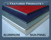 aluminum sign panel - Home Page-duplicate-1