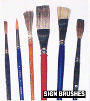 Brushes – Box