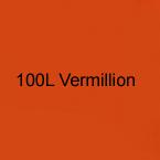 100L Vermillion