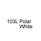 103L Polar White