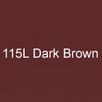 115L Dark Brown