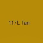 117L Tan