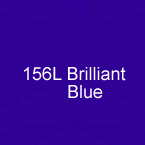 156L Brilliant Blue
