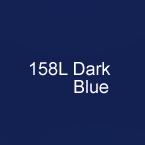 158L Dark Blue