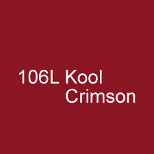 106L Kool Crimson