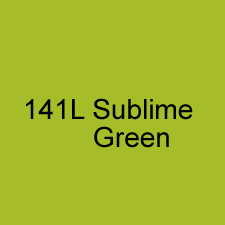 141L Sublime Green