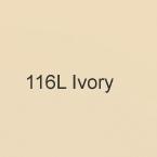 116L Ivory