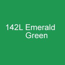 142L Emerald Green