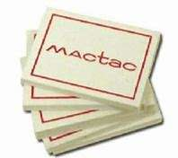 mactac felt
