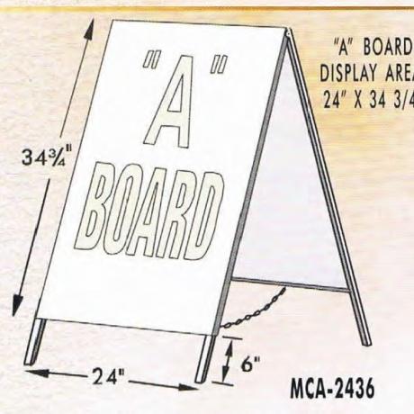 A Board image