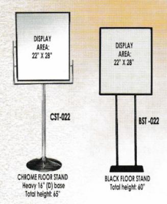 floor stands image