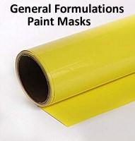 gf paint mask image - Premask Application Tape - Paint Mask