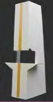 large easel backs image 2 - Card Easel Backs