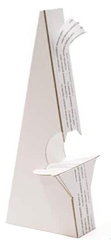 large easel backs image - Card Easel Backs