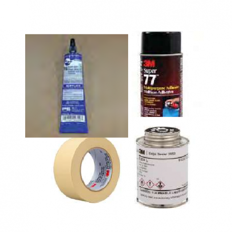 adhesives image