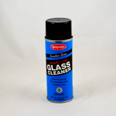glass cleaner image