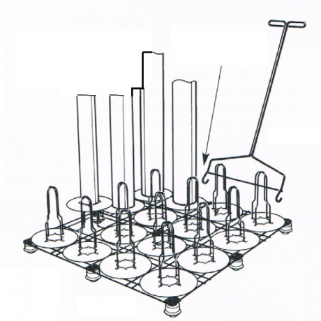 rack storage image