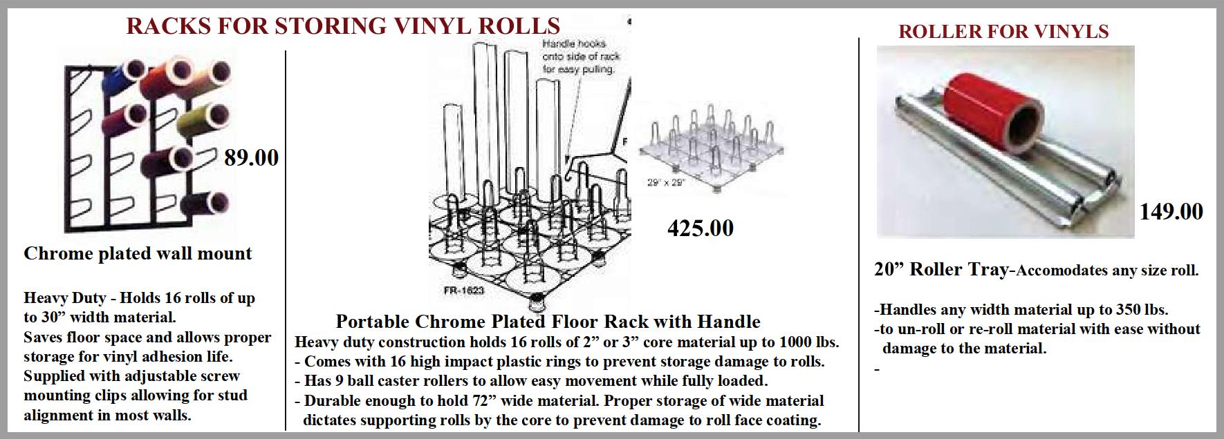 racks vinyl - Racks - Vinyl Storage