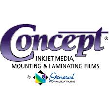 GF Concept image - Digital Imaging Films - General Formulations Line