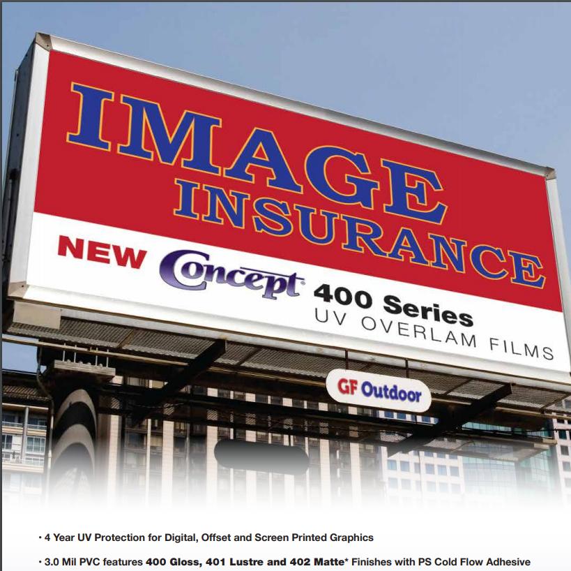GF Digital Laminates image - Digital Imaging Films - General Formulations Line