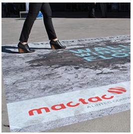 Mactac street trax image - MacTac Digital Films