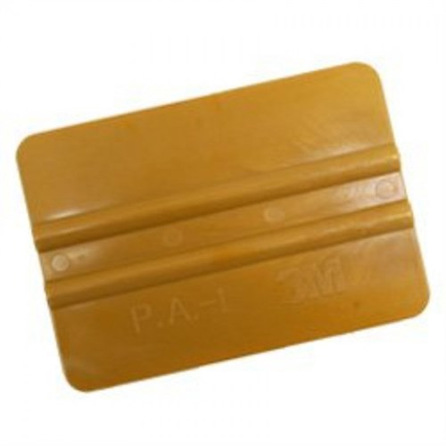 3M Gold Squeegee