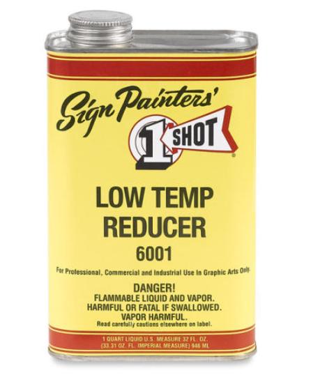 1 shot reducer image 1 - 1 Shot Paints