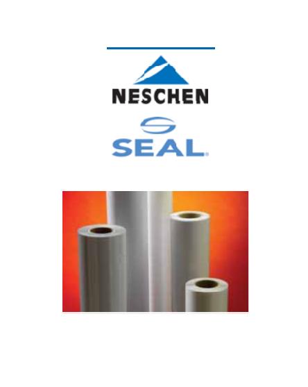 Seal Neschen image - Banner Materials
