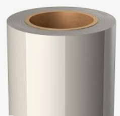 clear cast vinyl roll