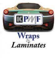 kpmf logo - Sign Films, Cut Vinyls, Metallics, Polyesters