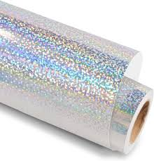 sparkle holograp. 1 - Polyesters Metallized