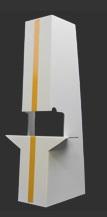 easel large4 - Card Easel Backs